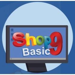 Shop Control 9 Basic
